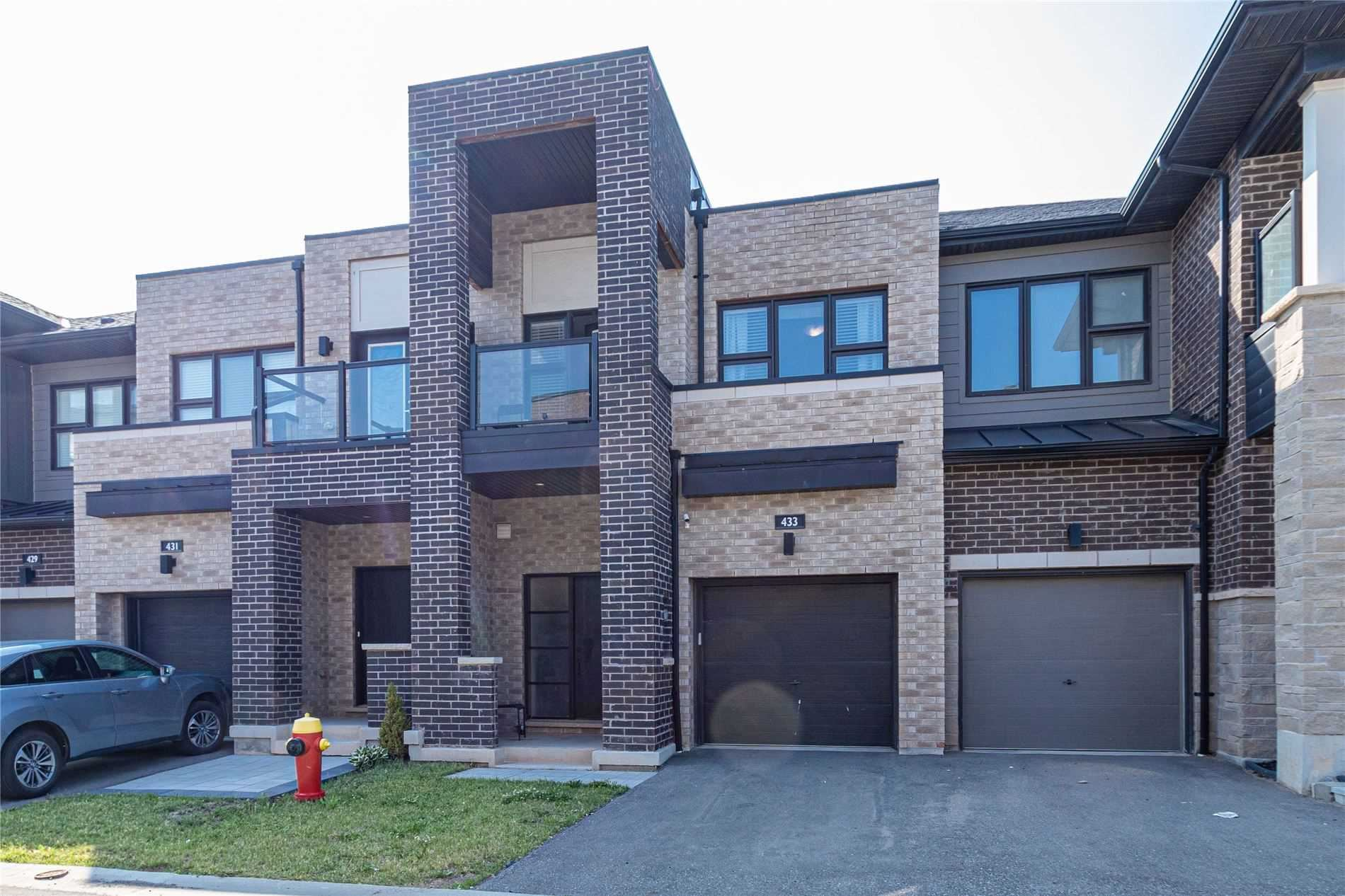 433 Athabasca Common Dr, Oakville, ON L6H 0R6 - MLS#: W5271968