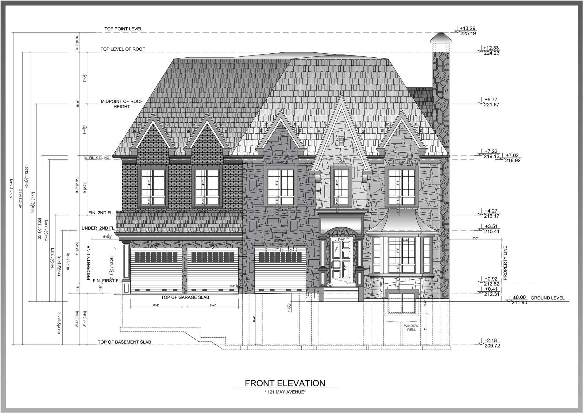 121 May Ave, Richmond Hill, ON L4C3S7 - MLS#: N5237974