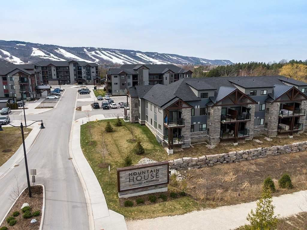 10 Beckwith Lane #204, Blue Mountains, ON L9Y0A4 - MLS#: X5244975