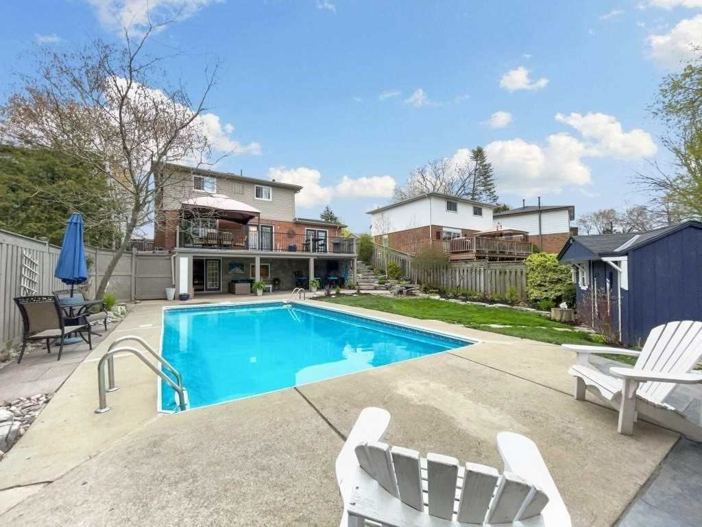 Photo of 406 Lupin Dr, Whitby, ON L1N1Y1 (MLS # E5319997)