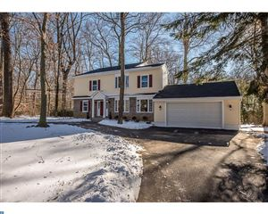 Photo of 1430 JOHNNYS WAY, WEST CHESTER, PA 19382 (MLS # 7104004)