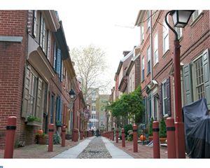 Photo of 113 N BREAD ST #3D5, PHILADELPHIA, PA 19106 (MLS # 7214009)