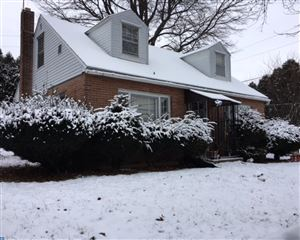 Photo of 324 MCCLELLAN ST, READING, PA 19611 (MLS # 7122011)