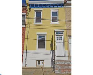 Photo of 2531 E GORDON ST, PHILADELPHIA, PA 19125 (MLS # 7127011)