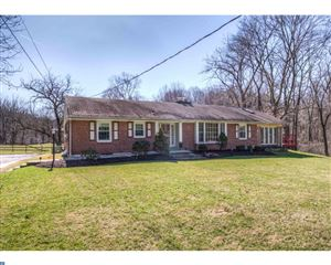Photo of 3730 GRADYVILLE RD, NEWTOWN SQUARE, PA 19073 (MLS # 7134012)