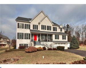 Photo of 1001 PIMLICO DR, EAST NORRITON, PA 19403 (MLS # 7148012)