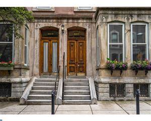Photo of 2217-19 DELANCEY PL #2, PHILADELPHIA, PA 19103 (MLS # 7194013)