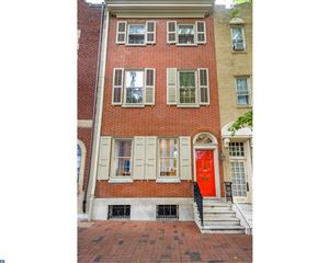 Photo of 411 PINE ST, PHILADELPHIA, PA 19106 (MLS # 7218017)
