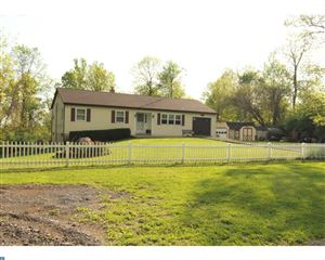 Photo of 16 PINACLE DR, MOHNTON, PA 19540 (MLS # 7182024)