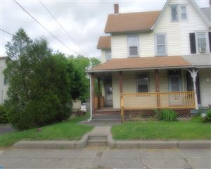 Photo of 601 E BROAD ST, QUAKERTOWN, PA 18951 (MLS # 7185024)