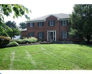 Photo of 372 GOSLING DR, NORTH WALES, PA 19454 (MLS # 7236028)
