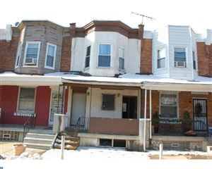 Photo of 110 N YEWDALL ST, PHILADELPHIA, PA 19139 (MLS # 7113031)