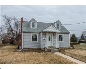 Photo of 821 BELLEFONTE AVE, READING, PA 19607 (MLS # 7129031)