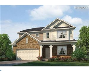 Photo of LOT 210 SEVEN SPRINGS LN, DOWNINGTOWN, PA 19335 (MLS # 7133033)