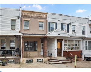 Photo of 444 FITZGERALD ST, PHILADELPHIA, PA 19148 (MLS # 7162033)