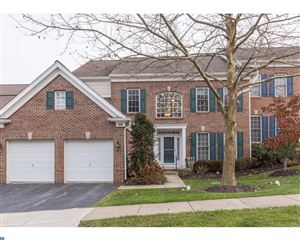 Photo of 322 ARTHUR CT, NEWTOWN SQUARE, PA 19073 (MLS # 7093042)