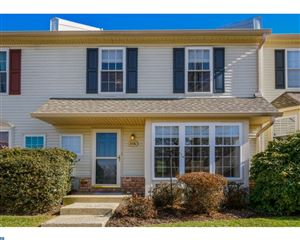 Photo of 376 HARTFORD SQ, WEST CHESTER, PA 19380 (MLS # 7129045)