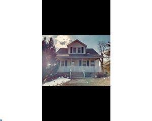 Photo of 573 MORTON AVE, BRIDGETON, NJ 08302 (MLS # 7161045)