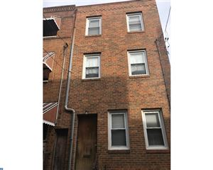 Photo of 811 KIMBALL ST, PHILADELPHIA, PA 19147 (MLS # 7092048)