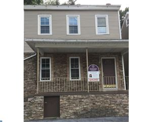 Photo of 11 EATON ST, SCHUYLKILL HAVEN, PA 17972 (MLS # 6987051)