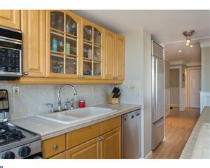Tiny photo for 210 LOCUST ST #25G, PHILADELPHIA, PA 19106 (MLS # 7139051)