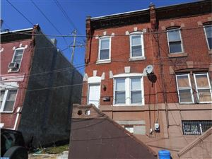 Photo of 2443 FEDERAL ST, PHILADELPHIA, PA 19146 (MLS # 6341052)