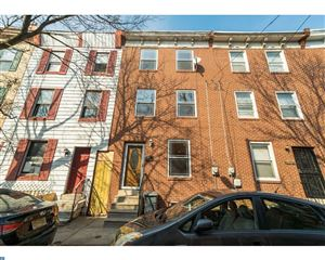 Photo of 1115 MONTROSE ST, PHILADELPHIA, PA 19147 (MLS # 7151052)