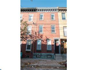Photo of 756 S 15TH ST #2, PHILADELPHIA, PA 19146 (MLS # 7135056)