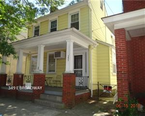 Photo of 349 E BROADWAY, SALEM CITY, NJ 08079 (MLS # 7215061)