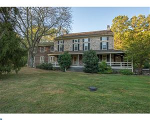 Photo of 3319 SAWMILL RD, NEWTOWN SQUARE, PA 19073 (MLS # 7204065)