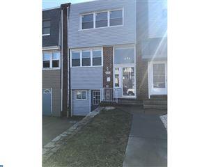 Photo of 4262 LAWNSIDE RD, PHILADELPHIA, PA 19154 (MLS # 7133066)