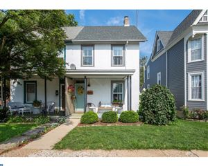 Photo of 621 S BROAD ST, KENNETT SQUARE, PA 19348 (MLS # 7236066)
