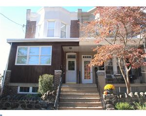 Photo of 3577 CALUMET ST, PHILADELPHIA, PA 19129 (MLS # 7093069)