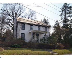 Photo of 1682 E MAIN ST, DOUGLASSVILLE, PA 19518 (MLS # 7151071)