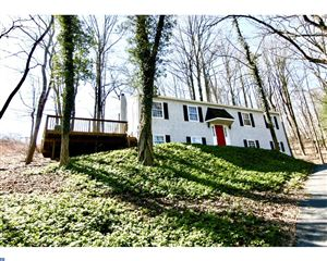 Photo of 118 GRUBBS MILL RD, WEST CHESTER, PA 19380 (MLS # 7146076)