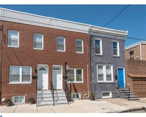 Photo of 1935 TASKER ST, PHILADELPHIA, PA 19145 (MLS # 7165077)