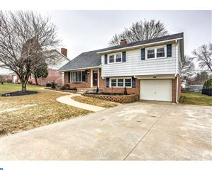 Photo of 910 EVERGREEN DR, READING, PA 19610 (MLS # 7143079)