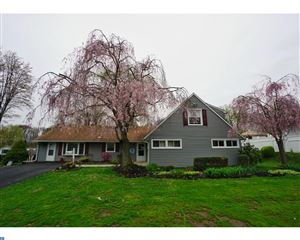 Photo of 30 ROSE APPLE RD, LEVITTOWN, PA 19056 (MLS # 7114083)