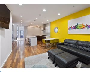 Photo of 915 S 16TH ST #B, PHILADELPHIA, PA 19146 (MLS # 7057084)
