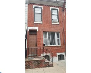 Photo of 1739 S BANCROFT ST, PHILADELPHIA, PA 19145 (MLS # 7091089)