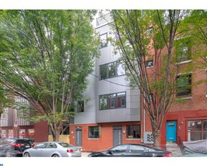 Photo of 605 S 16TH ST #1, PHILADELPHIA, PA 19146 (MLS # 7058090)
