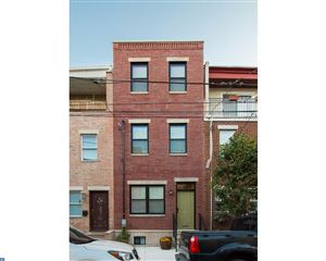 Photo of 2410 CATHARINE ST, PHILADELPHIA, PA 19146 (MLS # 7061092)