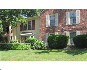 Photo of 100 NOTTOWAY DR, BLUE BELL, PA 19422 (MLS # 7217093)