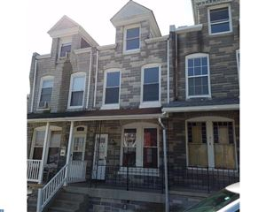 Photo of 216 CHESTNUT ST, WEST READING, PA 19611 (MLS # 7067096)