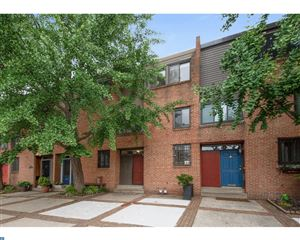 Photo of 725 BRADFORD ALY, PHILADELPHIA, PA 19147 (MLS # 7197098)