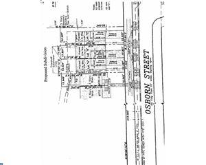 Photo of 235 OSBORNE ST, PHILADELPHIA, PA 19128 (MLS # 7117099)