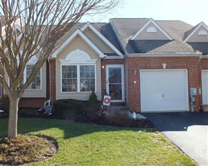 Photo of 457 E RED LION DR, BEAR, DE 19701 (MLS # 7142103)