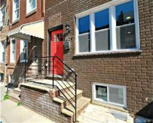 Photo of 1829 SIGEL ST, PHILADELPHIA, PA 19145 (MLS # 7126109)