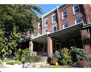 Photo of 3556 NEW QUEEN ST, PHILADELPHIA, PA 19129 (MLS # 7063111)