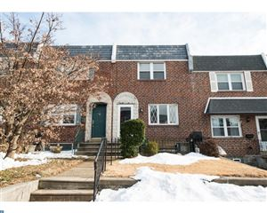 Photo of 3620 WEIGHTMAN ST, PHILADELPHIA, PA 19129 (MLS # 7104114)